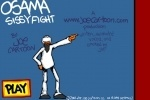 Osama Sissy Fight game free online