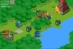 Strategy Defense 3 game free online