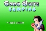 Snow White Jumping game free online