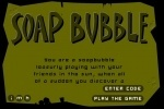 Soap Bubble game free online