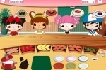 Busy Sushi Bar game free online