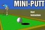 Mini Putt game free online