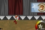 Captain Braidy's Bigtop Crash game free online