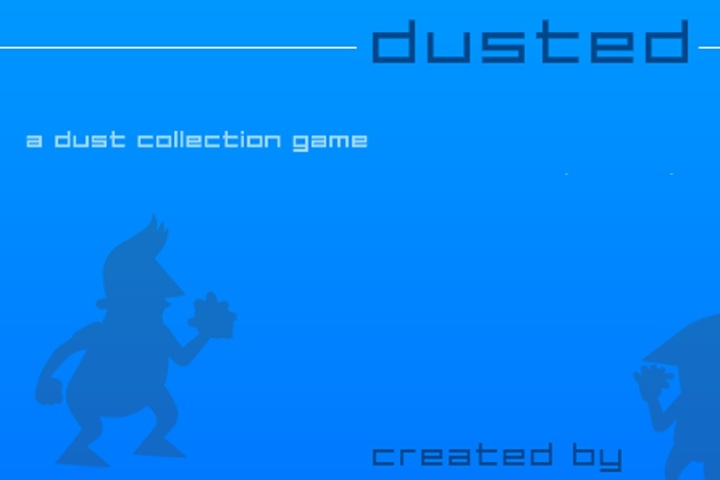 Dusted Game