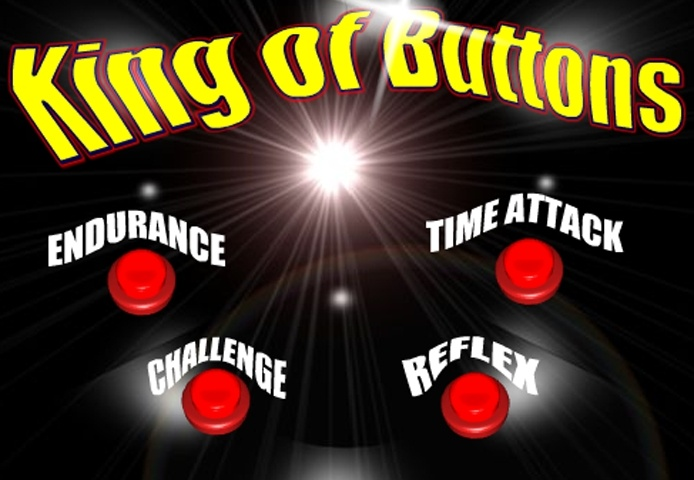 King Of Buttons Game