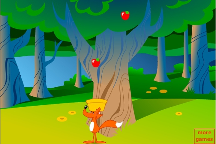 Apple Tree Game Game