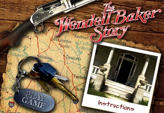 The Wendell Baker Story Game