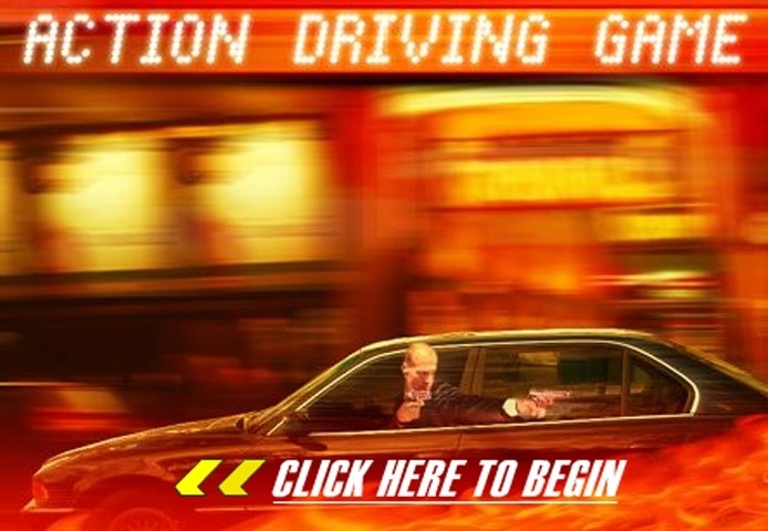 The Transporter - Action Driving Game
