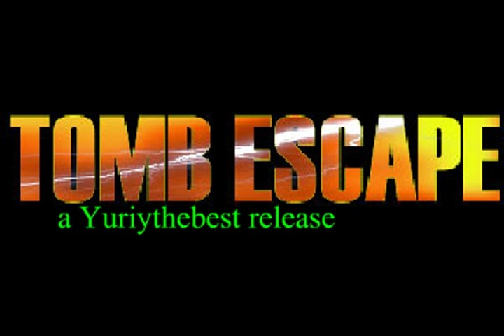 Tomb Escape Game