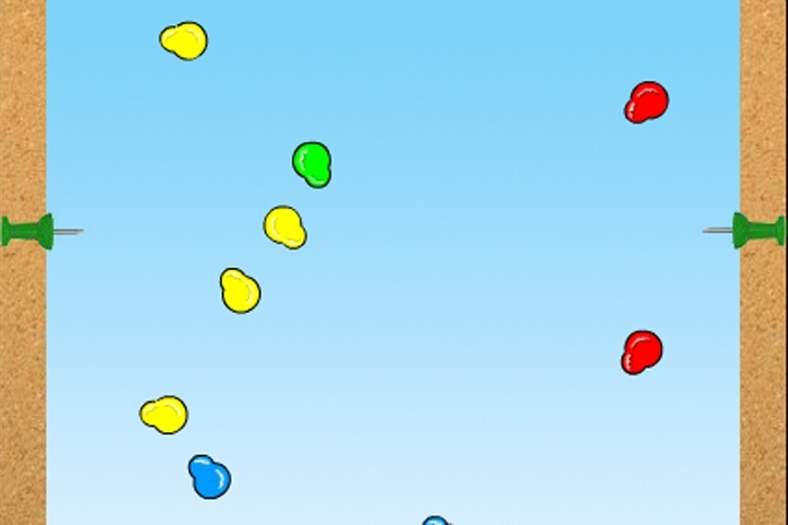 Balloonster Game