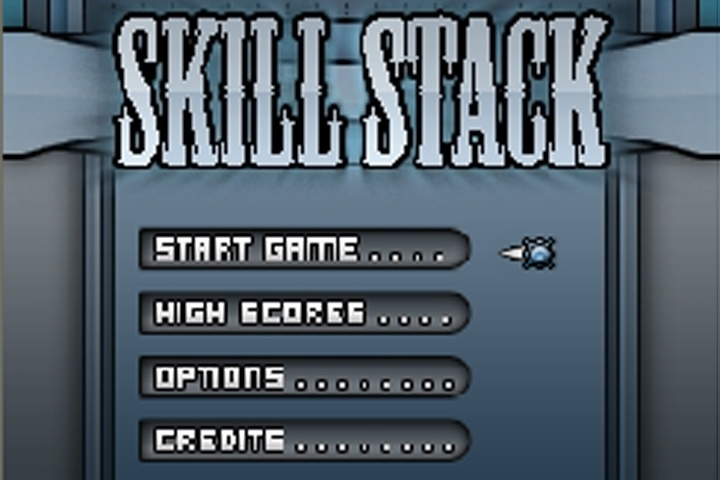Skill Stack Game