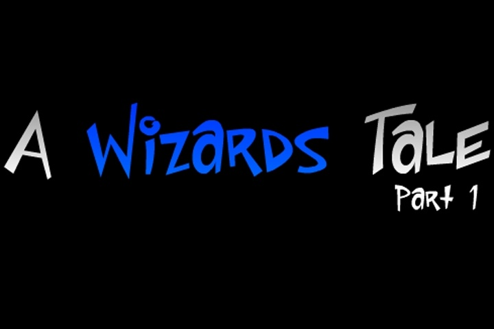 A Wizards Tale Part 1 Game