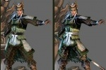 Dynasty Warriors - Find The Difference game free online