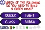 Impossible Quiz 2 game free online