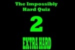Impossibly Hard Quiz game free online