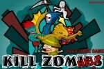 Kill Zombies game free online