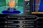 Lord Of The Rings Who Wants to be a Millionaire game free online