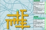 Pop Culture Crossword Puzzle game free online