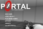Portal The Flash Version game free online