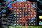 Spiderman Wordsearch game free online