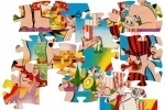 Asterix And Obelix Jigsaw Puzzle game free online