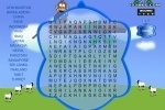 Word Search Gameplay 1 - Asia game free online