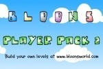 Bloons Player Pack 2 game free online