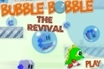 Bubble Bobble The Revival game free online