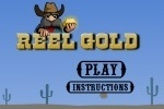 Reel Gold game free online