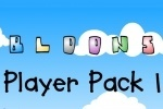 Bloons Player Pack 1 game free online