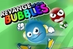 Revange of the Bubbles game free online
