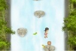 Jess's Waterfall Jumps game free online