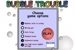 The Bubble Trouble game free online