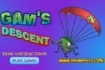 Gam's Descent game free online