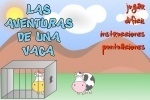Adventures of a Cow game free online