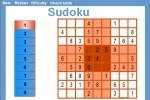 Classic Sudoku game free online