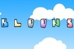 Bloons game free online