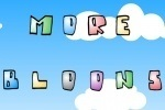 More Bloons game free online