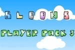 Bloons Player Pack 3 game free online
