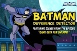 Batman Difference Detector game free online