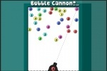 Bubble Cannon game free online
