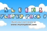 Bloons Player Pack 4 game free online