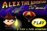 Alex The Adventurer game free online