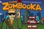 Flaming Zombooka game free online