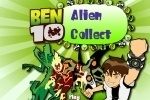 Ben 10 Alien Collect game free online