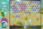 Bouncing Fish game free online