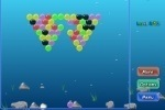 Deep Pearl Bubbles game free online