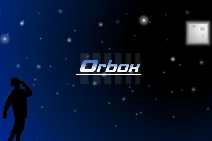 Orbox Game