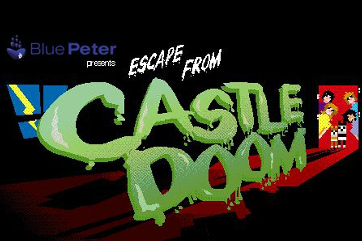 Escape from Castle Doom Game