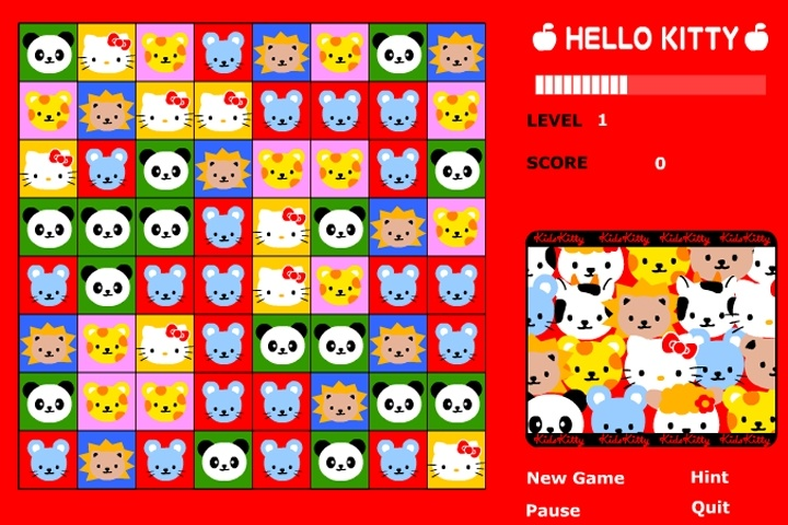 match 3 puzzle games online